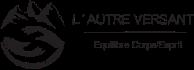 L'Autre Versant | Équilibre Corps Esprit Logo