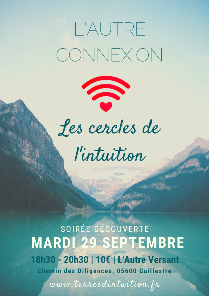 Cercle d'intuition