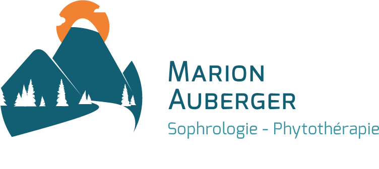 Logo Marion Auberger