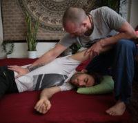 Massage Thaï Guillestre