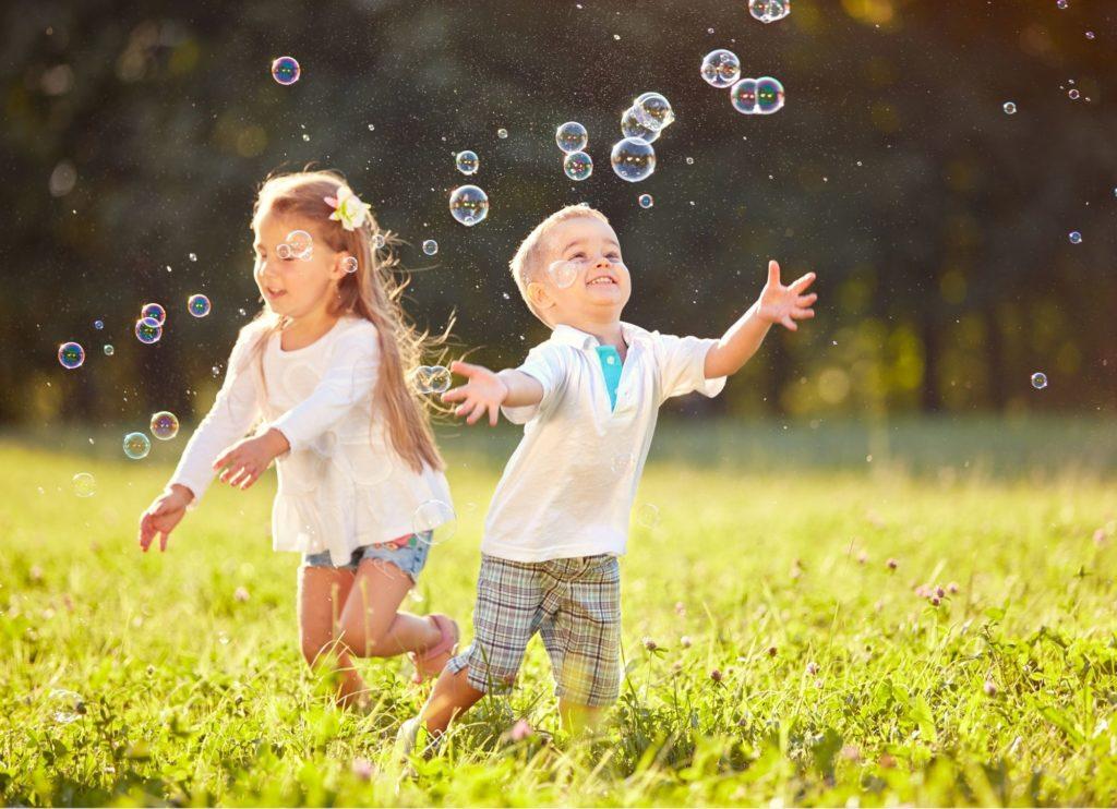 naturopathie pour vos enfants
